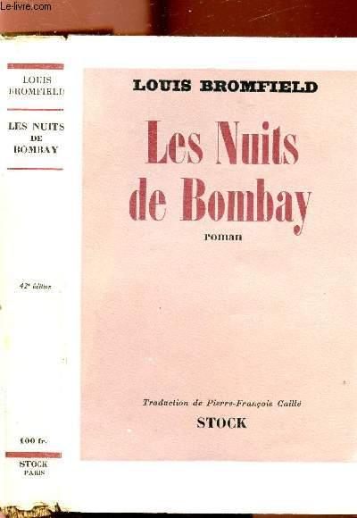 LES NUITS DE BOMBAY