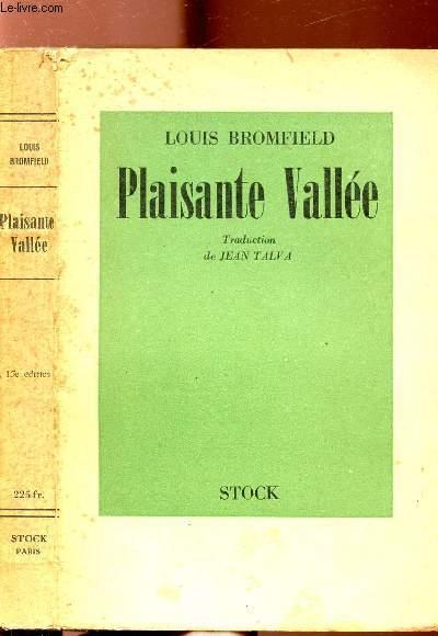 PLAISANTE VALLEE