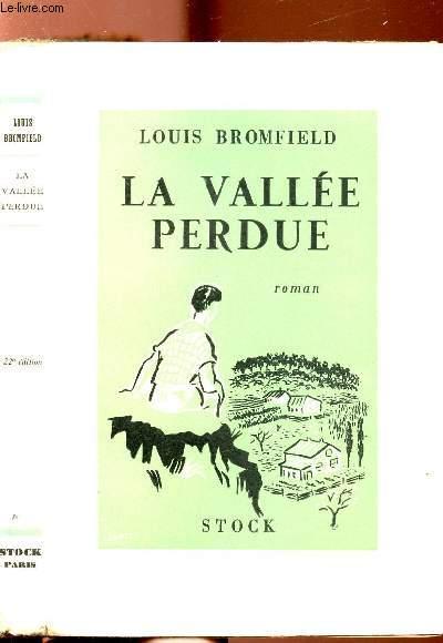 LA VALLEE PERDUE - 22 EME EDITION