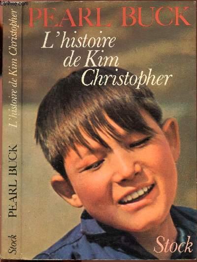 L'HISTOIRE DE KIM CHRISTOPHER