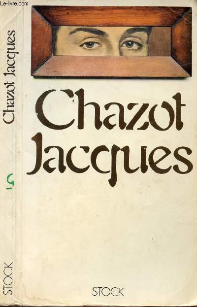 CHAZOT JACQUES