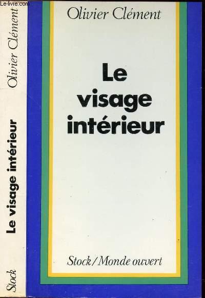 LE VISAGE INTERIEUR