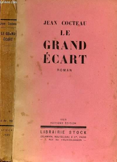 LE GRAND ECART
