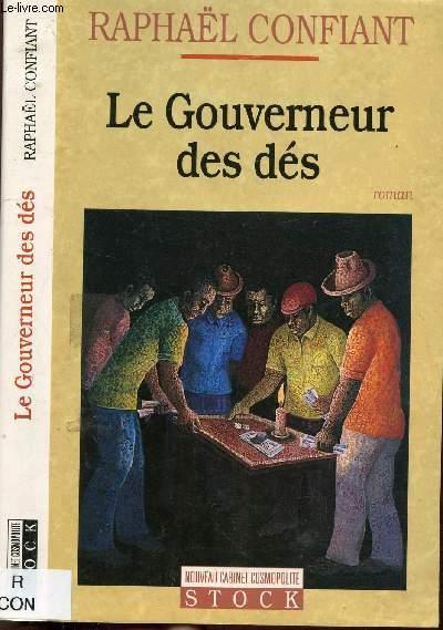 LE GOUVERNEUR DES DES