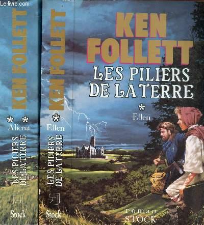 LES PILIERS DE LA TERRE TOME I & II
