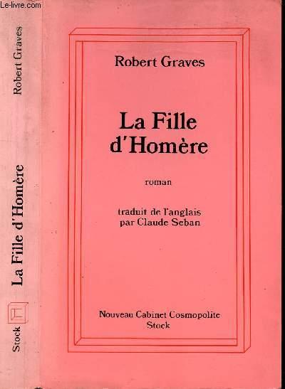 LA FILLE D'HOMERE