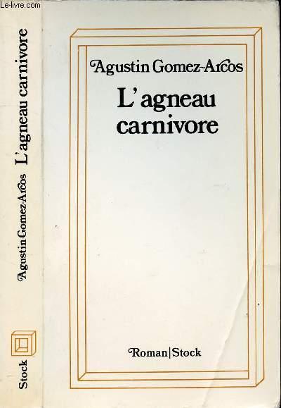 L'AGNEAU CARNIVORE
