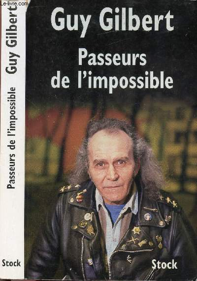 PASSEURS DE L'IMPOSSIBLE