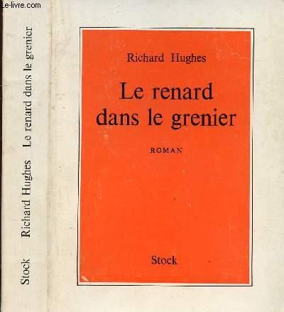 LE RENARD DANS LE GRENIER