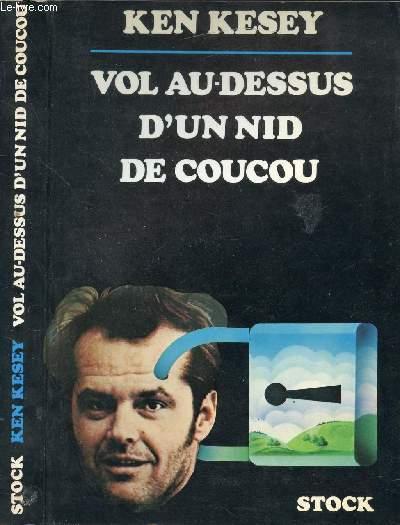 VOL AU-DESSUS D'UN NID DE COUCOU