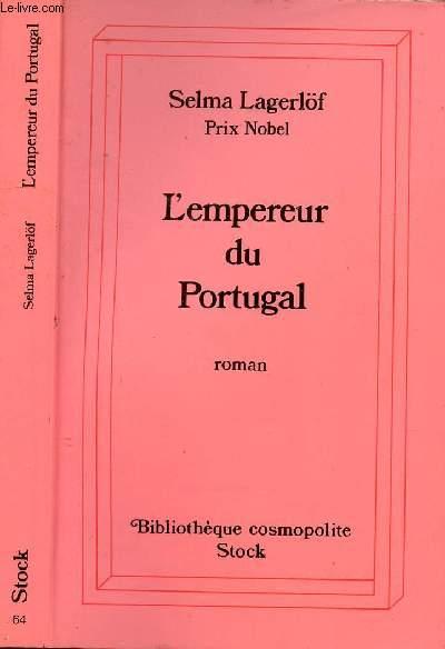 L'EMPEREUR DU PORTUGAL