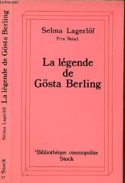 LA LEGENDE DE GOSTA BERLING