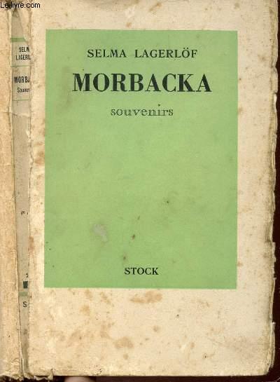 MORBACKA