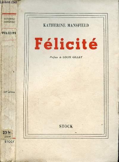 FELICITE