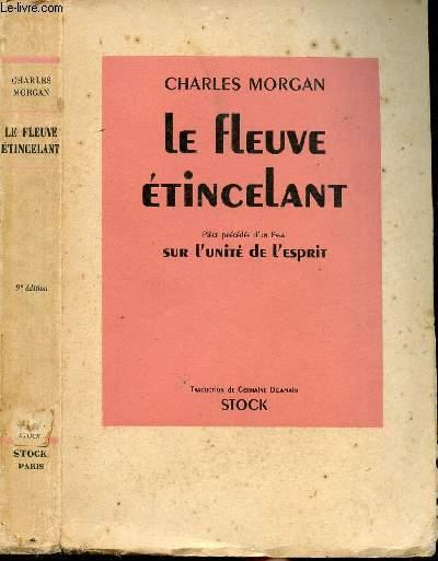 LE FLEUVE ETINCELANT