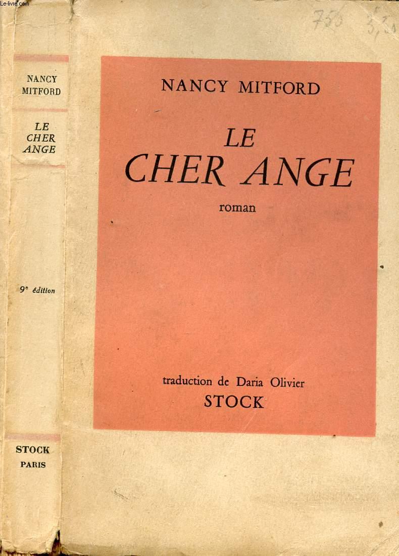 LE CHER ANGE
