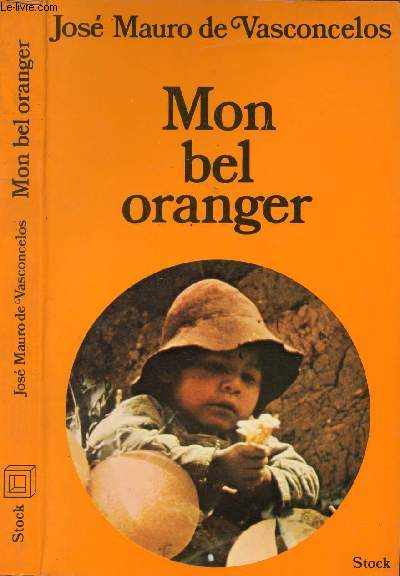 MON BEL ORANGER