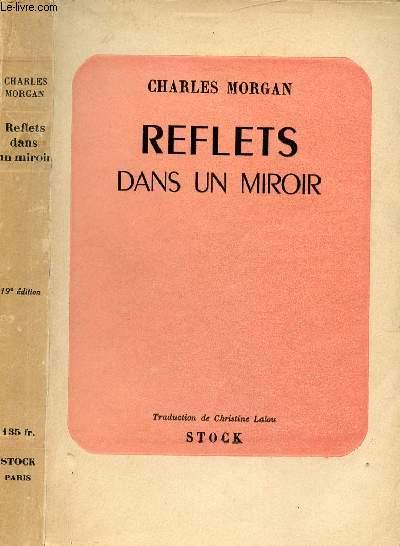 REFLETS DANS UN MIROIR