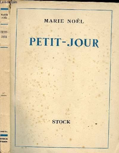 PETIT-JOUR