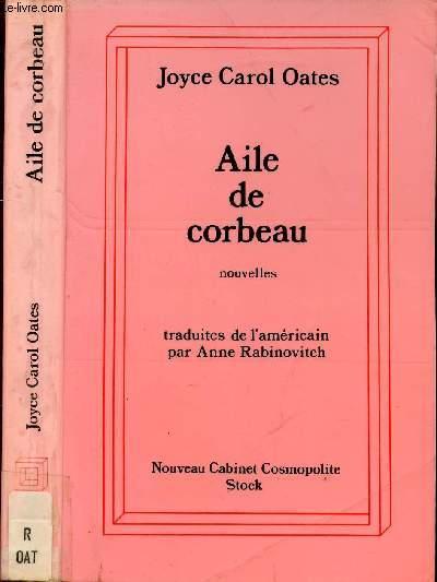 AILE DE CORBEAU
