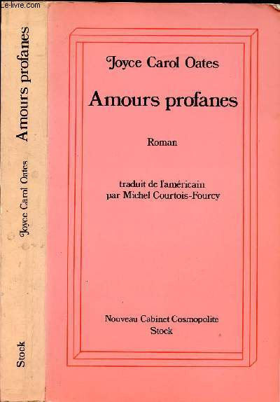 AMOURS PROFANES