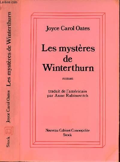 LES MYSTERES DE WINTERHURN