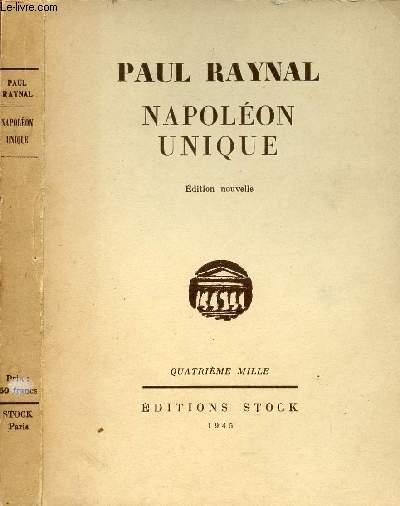 NAPOLEON UNIQUE
