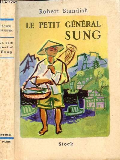 LE PETIT GENERAL SUNG