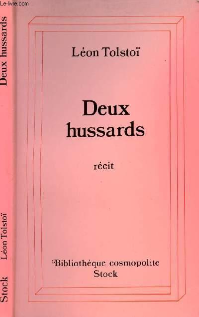 DEUX HUSSARDS