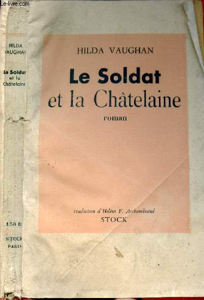LE SOLDAT ET LA CHATELAINE