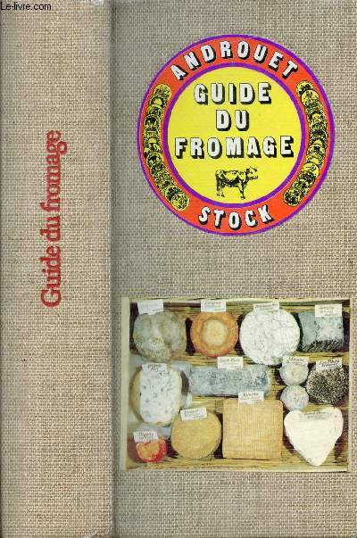 GUIDE DU FROMAGE