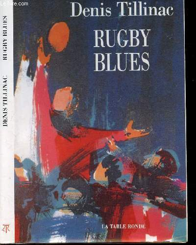 RUGBY BLUES