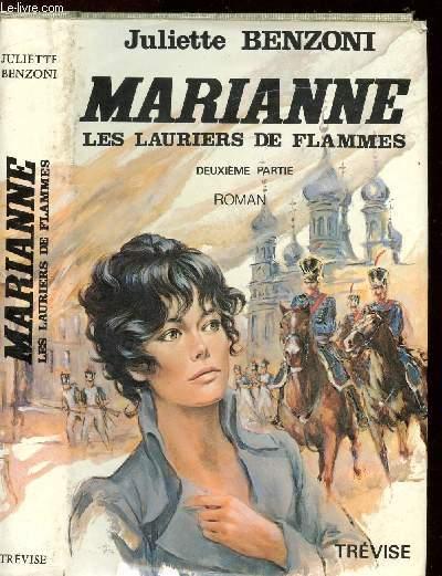 MARIANNE ET LES LAURIERS DE FLAMMES DEUXIEME PARTIE