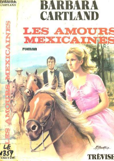 LES AMOURS MEXICAINES