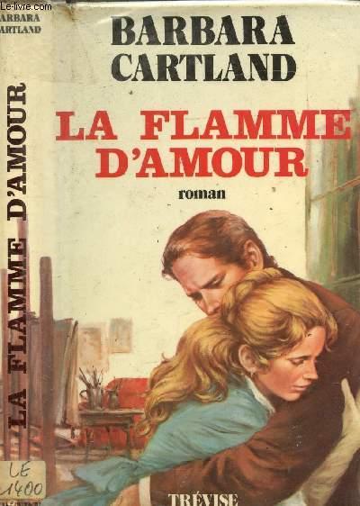 LA FLAMME D'AMOUR