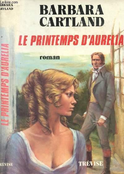 LE PRINTEMPS D'AURELIA