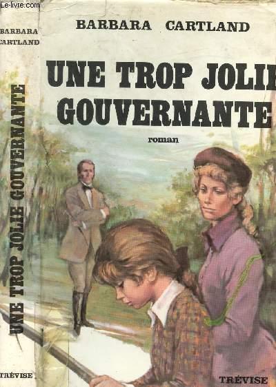 UNE TROP JOLIE GOUVERNANTE