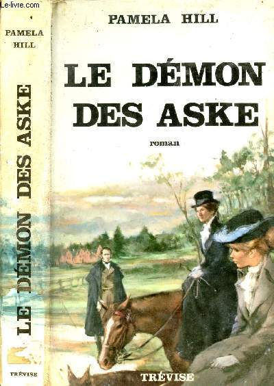 LE DEMON DES ASKE