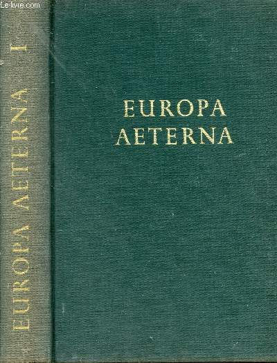 EUROPA AETERNA