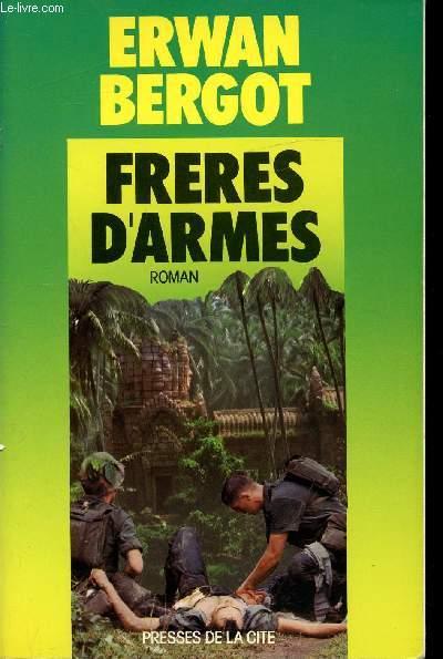 FRERES D'ARMES