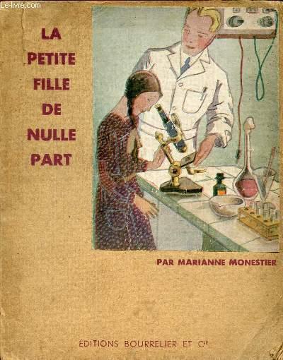 LA PETITE FILLE DE NULLE PART