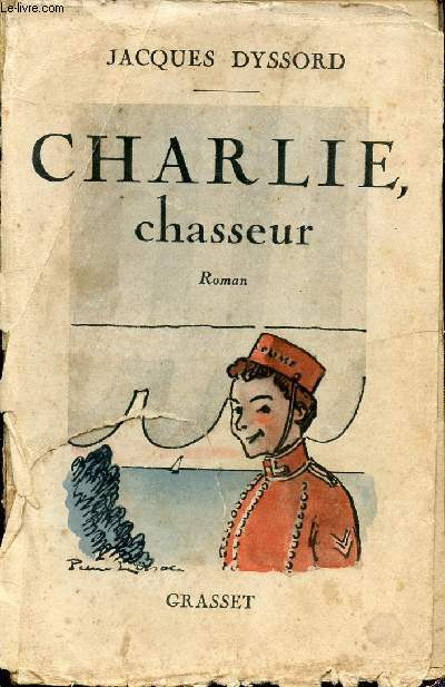 CHARLIE, CHASSEUR