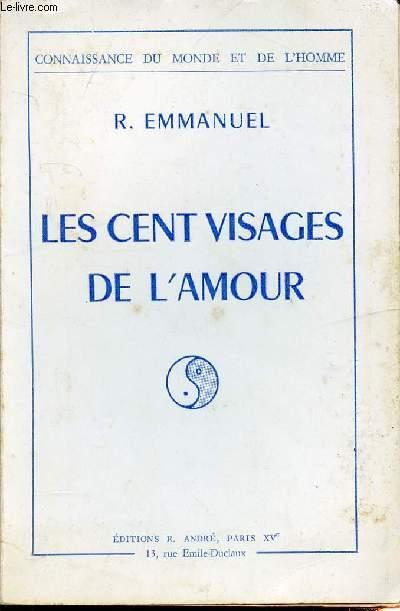 LES CENT VISAGES DE L'AMOUR
