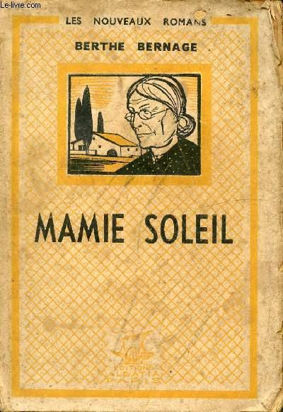 MAMIE SOLEIL