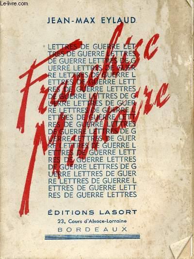 FRACHISE MILITAIRE