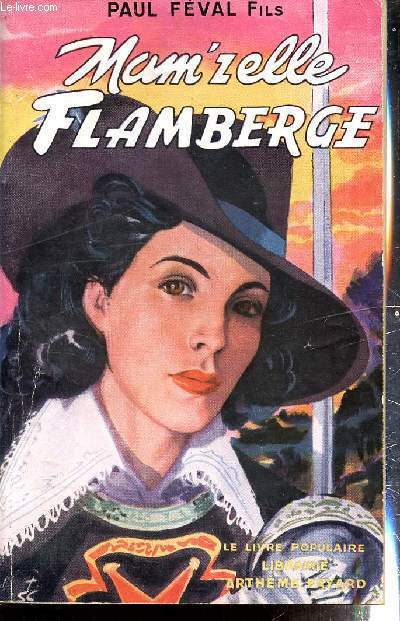 MAM'ZELLE FLAMBERGE