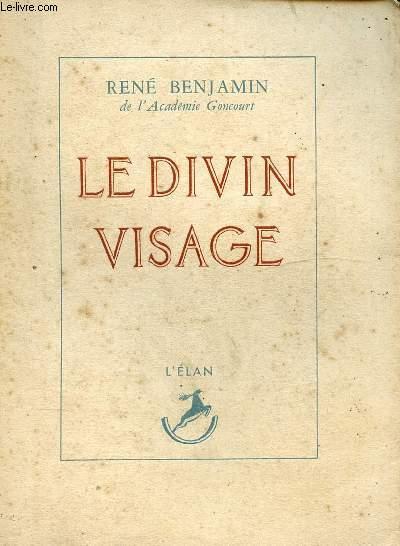 LE DIVIN VISAGE
