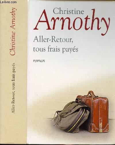 ALLER-RETOUR TOUS FRAIS PAYES