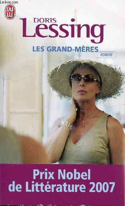 LES GRAND-MERES