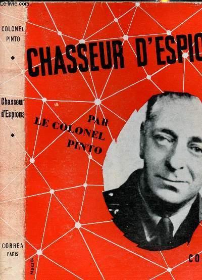 CHASSEUR D ESPIONS